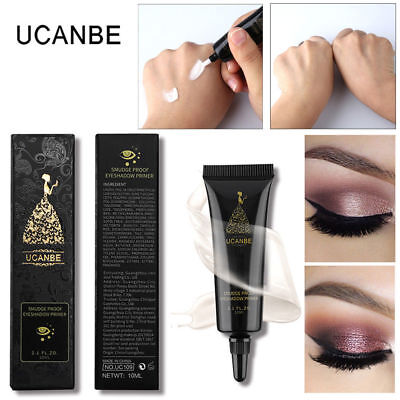 UCANBE Eye Primer Radiant Complex Eyeshadow Base for a Perfectly Primed Eyelid