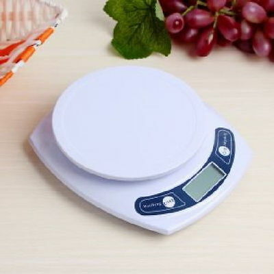 Dgital Precision Kitchen Scales For Home Use  Unit Of Measure : 0.1 g n_o