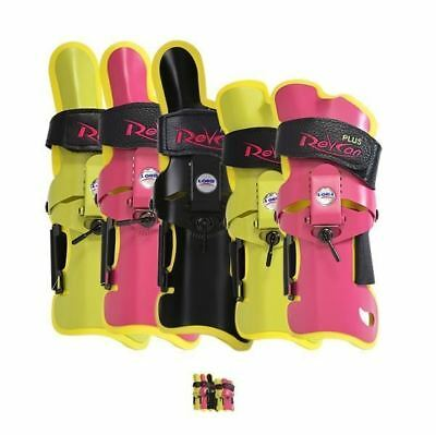 REV-TEC MAMMOTH Bowling Wrist Support Gloves Bowl Accessories Sports n/_o