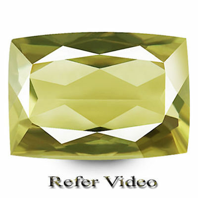 8.14ct 100% Natural Earth Mined Extremely Rare Color Change Diaspore From Turkey