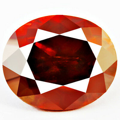 11.74ct 100% Natural earth mined extremely rare aaa multi color sphalerite spain