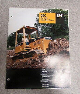 Cat d3c Dozer Manual