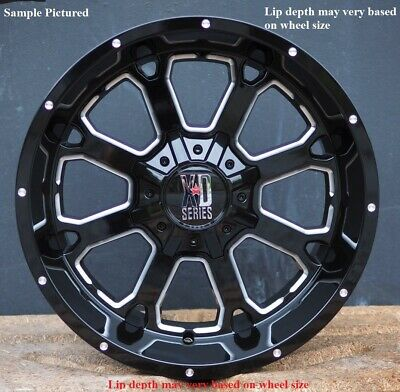 """4 New 20"""" Wheels for FORD F-150 1997 1998 1999 2000 2001 2002 2003 Rims -2305"""