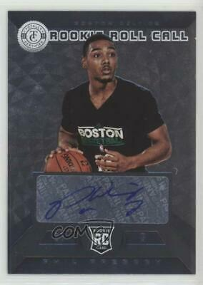 2013 Totally Certified Rookie Roll Call Signatures Silver #9 Phil Pressey Auto