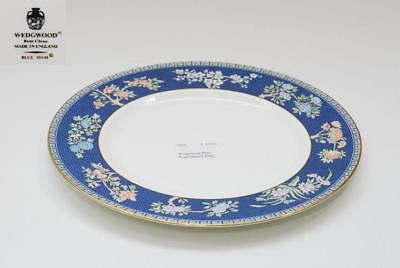 Wedgwood BLUE SIAM 10 5/8 Inch Dinner Plate Plates