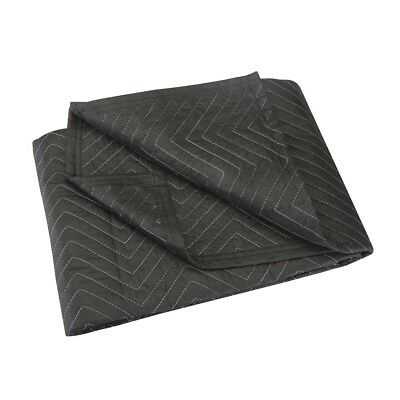 """40"""" x 50"""" Mover Blanket Car Cover Cushion Protect Furniture Pads Quilted Dolly"""