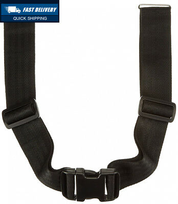 Ability Superstore Lap Belt For Wheelchairs Or Scooters