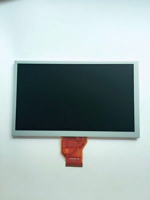 "1PCSNew INNOLUX 8"" inches TFT LCD AT080TN64 800 x 480 free shipping *PQT"