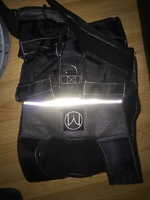 Matt Roberts Weight Vest 10KG