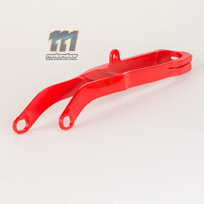 Honda Red Replacement Chain Slider Guide Cr125 Cr250 Crf250 Crf450 Cr500 00-08