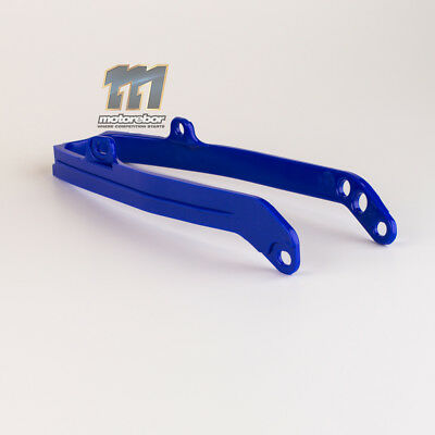 Yamaha Blue Oem Replacement Chain Slider Guide Yz-X250 Yz250X 2016-2017