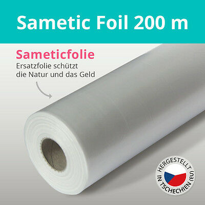 Refill foil / nappy sacks for Sangenic Tommee Tippee & Angelcare cassettes 200m