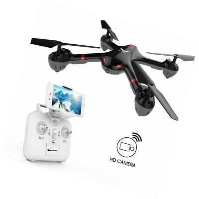 WIFI FPV Version DROCON Cyclone X708W Drone with HD Camera for Beginners Kids Tr