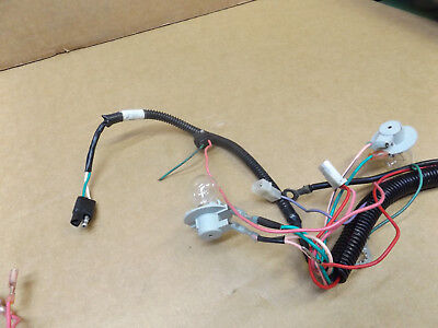 snapper wiring harness 7026616 le1438h