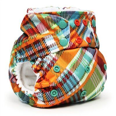 Rumparooz One Size Cloth Pocket Diaper Snap, Quinn