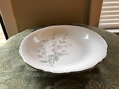 MITTERTEICH FRAGRANCE LOT OF 4 SOUP BOWLS 8in