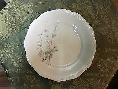 MITTERTEICH FRAGRANCE LOT OF 4 Bread And Butter PLATES FREE U.S. SHIPPING