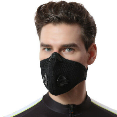 Face Protection Anti Wind Dust Proof Mask Mountain Bike Ride Mask One Size