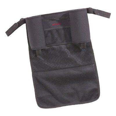 Diono Buggy Mate Pushchair and Stroller Organiser (Black)