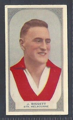 Hoadleys-Victorian Football Ers (51-100)-Aussie Rules-#058- South Melbourne