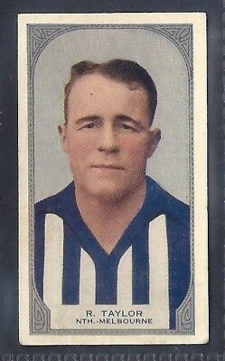 Hoadleys-Victorian Football Ers (51-100)-Aussie Rules-#078- North Melbourne