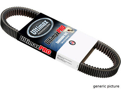 Carlisle Power Snowmobile Ultimax Pro Drive Belt Polaris INDY 600 XC SP 2003