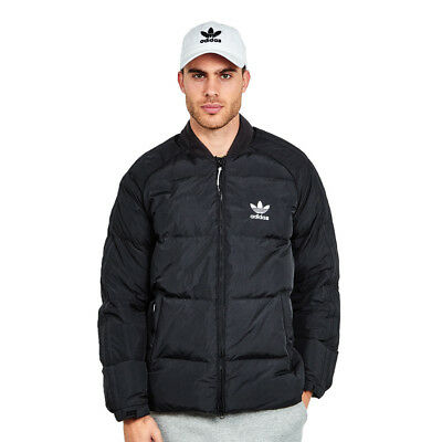 9115d783d668 ADIDAS - SST Down Jacket Black Daunenjacke Jacke Winter - EUR 115