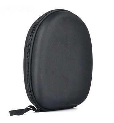 For SONY MDR-XB950BT/AP Storage Bag Pouch Hard Zippered Carrying Headphone Case