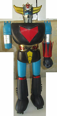 Ufo Robot Goldrake Mattel Shogun Warriors Jumbo Machinder SPESE GRATIS