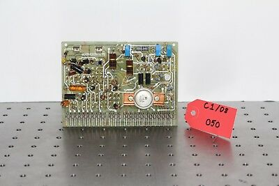 General Electric 68A944303G1 Board (Used>C1/D8-050)
