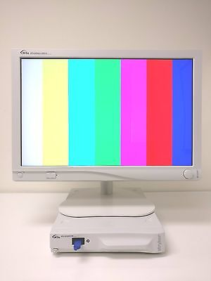 "Stryker WISE 26"" VisionElect Wireless Monitor with Wise Transmitter"