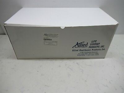 Case of 10 Allied Life Support Products L599-130 Ventilation Circuit Single Use