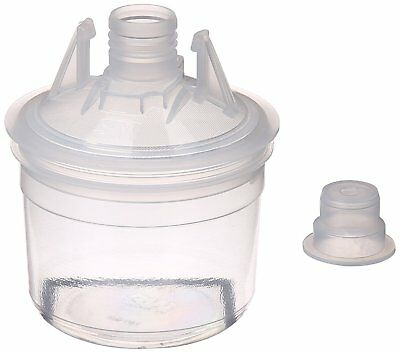 3M 16028 PPS Kit 3 Ounce Lids and Disposable Liners, 200 Micron Filters