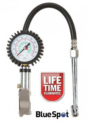 Professional Air Line Tyre Inflater with Tire Pump Pressure Gauge Inflator