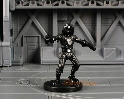 WOTC Star Wars Miniature Minis Universe Imperial Imperial Engineer K434