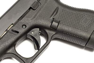 VICKERS TACTICAL FOR Glock 43 Extended Magazine Catch GMR006 Mag