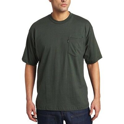 KEY Industries Heavyweight Pocket T-Shirt - 820