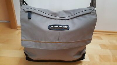 Samsonite Trunk En Co.Trunk Co Samsonite Umhangetasche Laptop Tasche Messenger