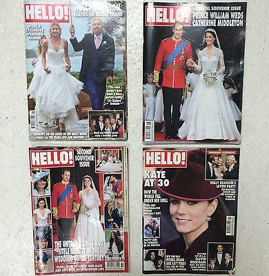 Mags x 4 Kate Middleton Wedding Dress White Ivory fishtail lace A line strapless