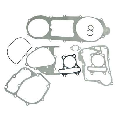 Complete Long Case Gasket Set For Your Gy6 150cc