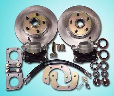 1967 1968 1969 1970 mustang FRONT disc brake conversion new