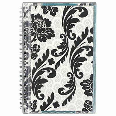 """AT-A-GLANCE Weekly Monthly Appointment Book January 2018 December 4-7/8"""" x 8"""""""