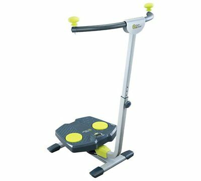 NEW Twist & Shape Exercise Machine Rid Of Love Handles Lose Weight Get Sexy Abs