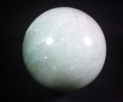 Large!!! Green Aventurine Sphere Natural Stone Hand Carved Gemstone Sphere [13]