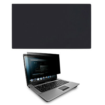 KQ_ Privacy Screen Filter Anti-Glare Protector Film for 14'' Laptop Computer Hea