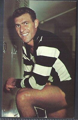 Mobil-Football Photos 1964(Aussie Rules)-#33- Swan Districts - Ken Bagley