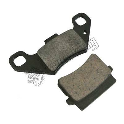 Rear Disc Brake Pads Shoes 50cc 70cc 90cc 100cc 110cc 125cc Chinese Kid Atv Quad