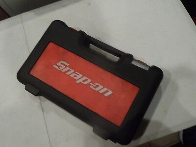 Snap On Borescope Inspection Camera Device Visual Monitor Mechanic BK5500 TF