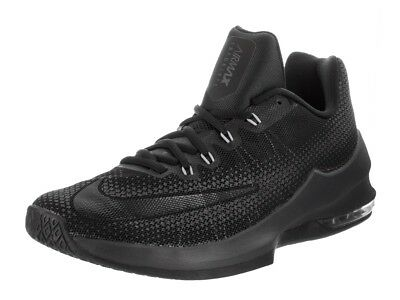 new styles fd056 05ea5 Nike Air Max Infuriate Low Size 7.5-8 Men s Basketball Shoes (852457 ...