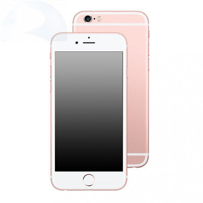 "Dummy Display Phone Model 1:1 Scale Non-working Replica Phone for 6S 4.7"" Rose G"